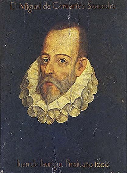 Pintura de Juan de Jáuregui