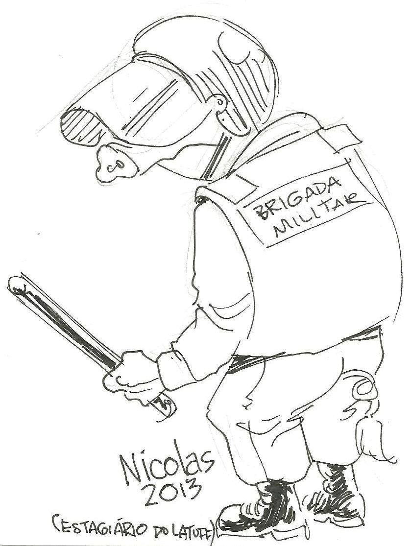 Charge Latuff