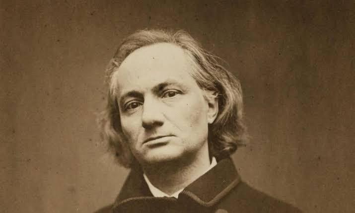 """""""A crítica deve ser parcial, política e apaixonada."""" — Baudelaire"""