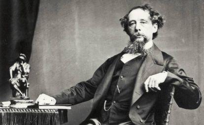 Escritores que você deveria cancelar (VI): Charles Dickens