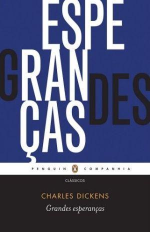 Charles Dickens Grandes Esperancas Penguin Cia