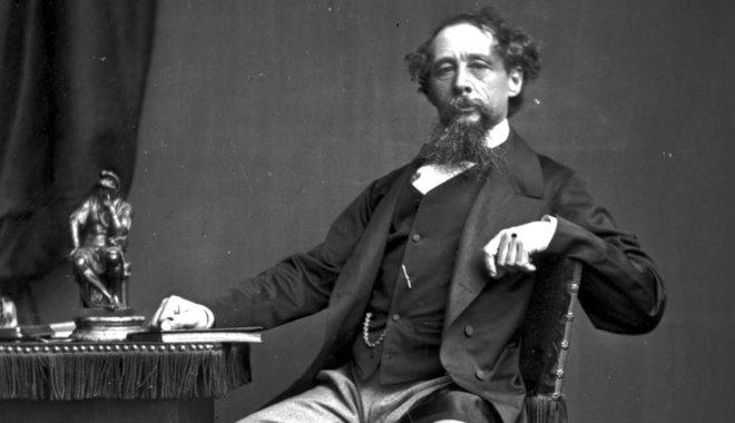 Em tempos de angústia, nada melhor do que as narrativas sombrias e engraçadas de Charles Dickens