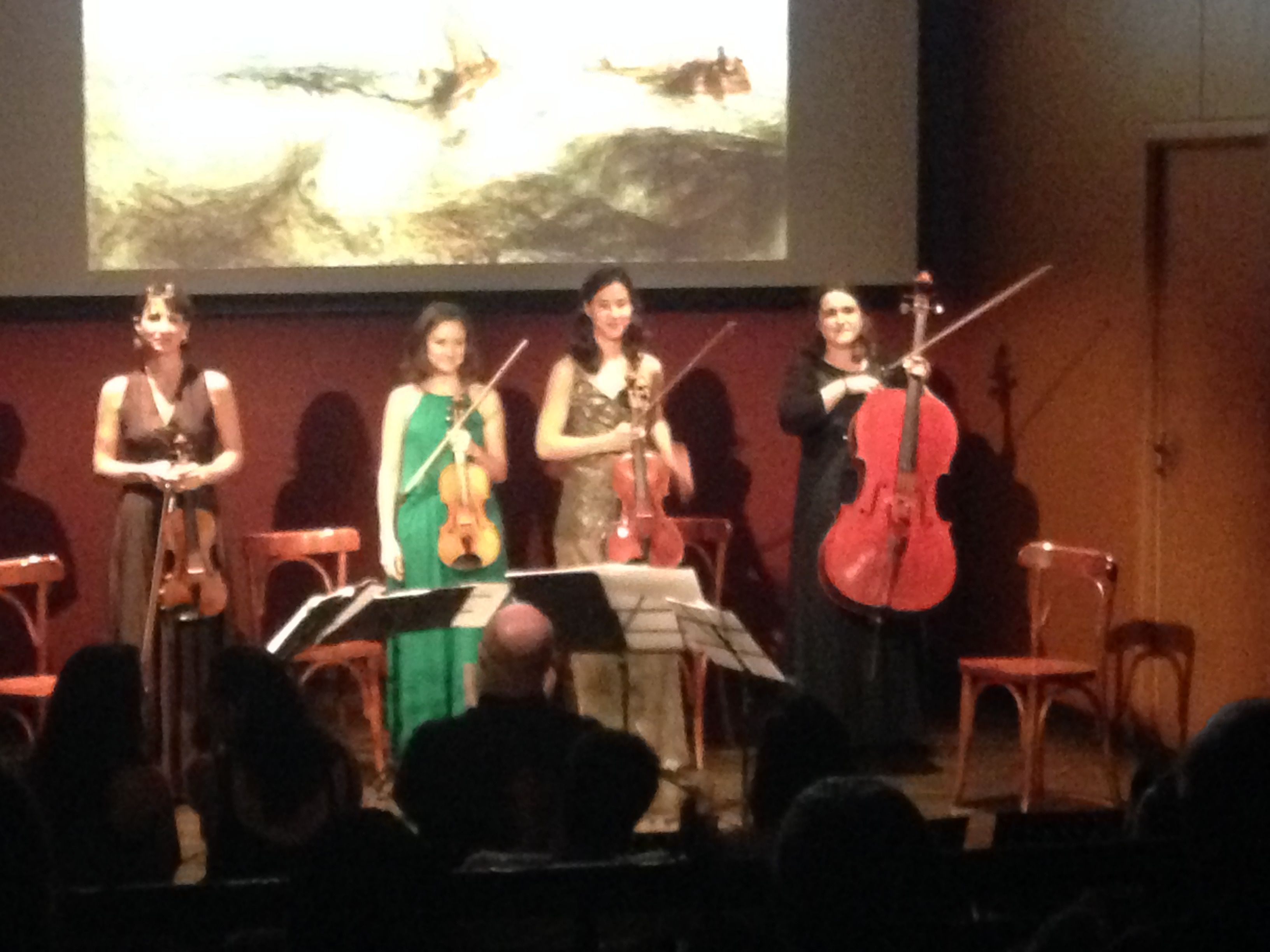 Constanze Quartet (3)