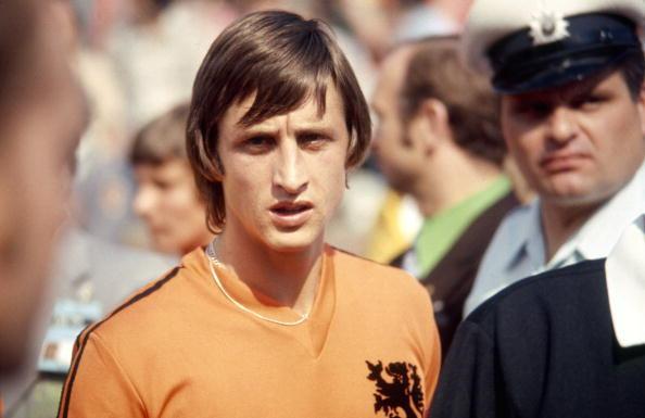Cruyff em 1974