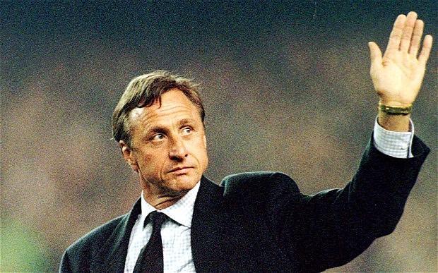 Morreu um dos grandes: 25 frases de Johan Cruyff que vão mudar sua visão do futebol