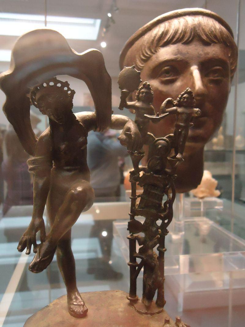 Londres, 20 de fevereiro: British Museum e Wigmore Hall