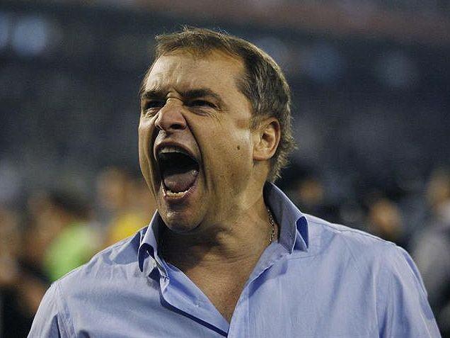 Bom dia, Diego Aguirre (veja os gols de Emelec 1 x 1 Inter)