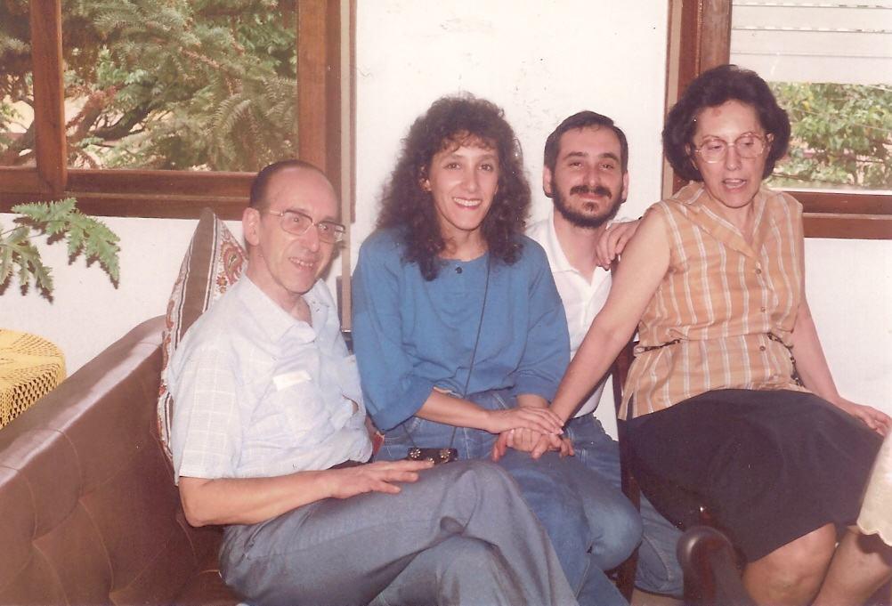 24 anos da morte de meu pai