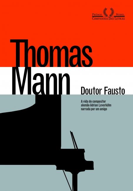 Doutor Fausto,de Thomas Mann