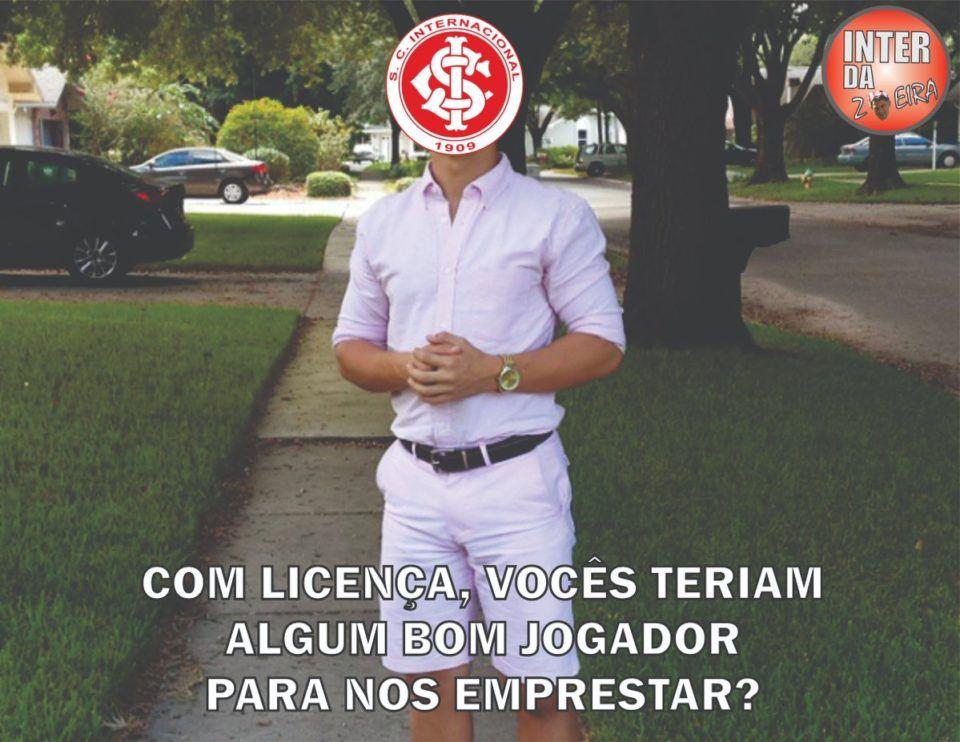 O estado das coisas no Beira-Rio