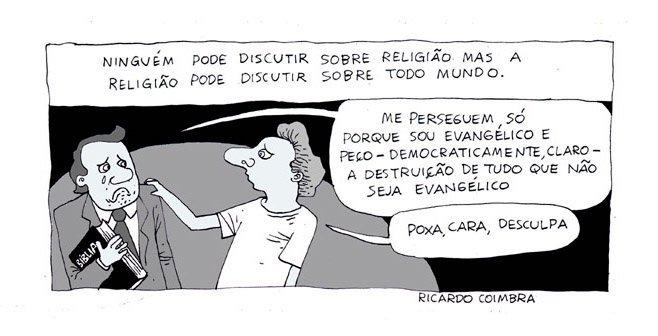 Ricardo Coimbra