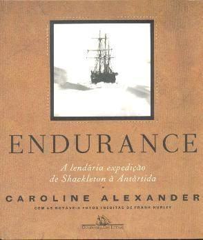 Um pequeno documentário sobre a expedição de Shackleton e seu Endurance