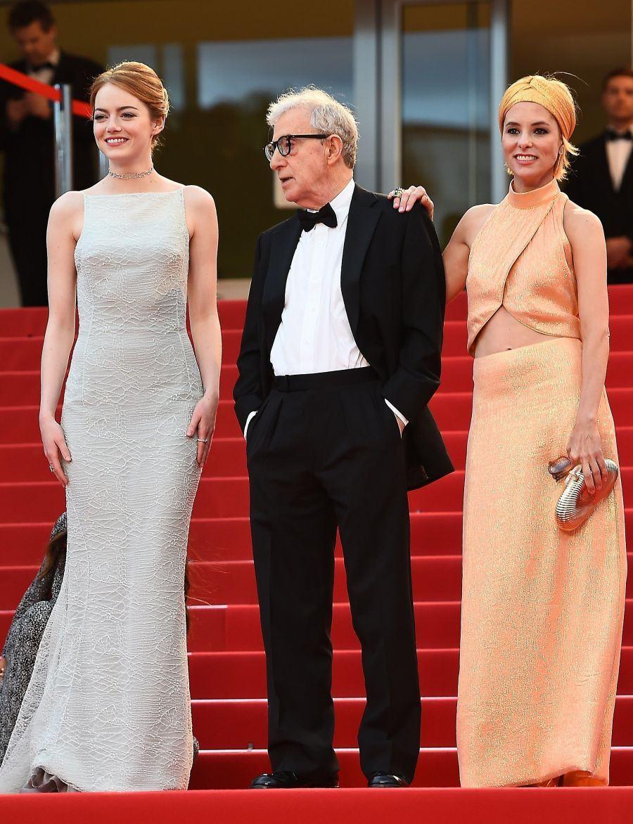 Emma-Stone-Woody-Allen-Parker-Posey