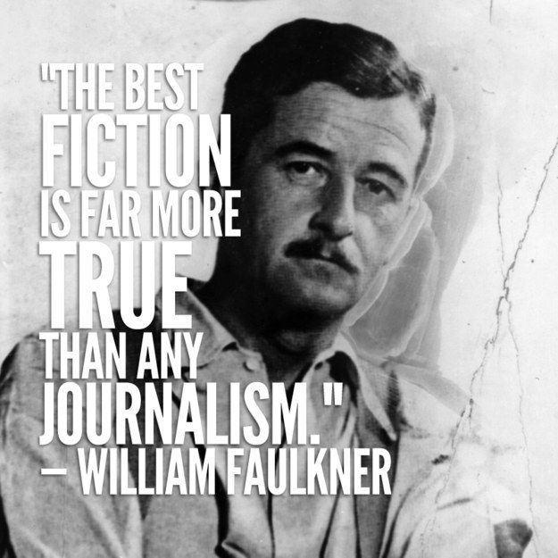 Só a ficção arranha a realidade