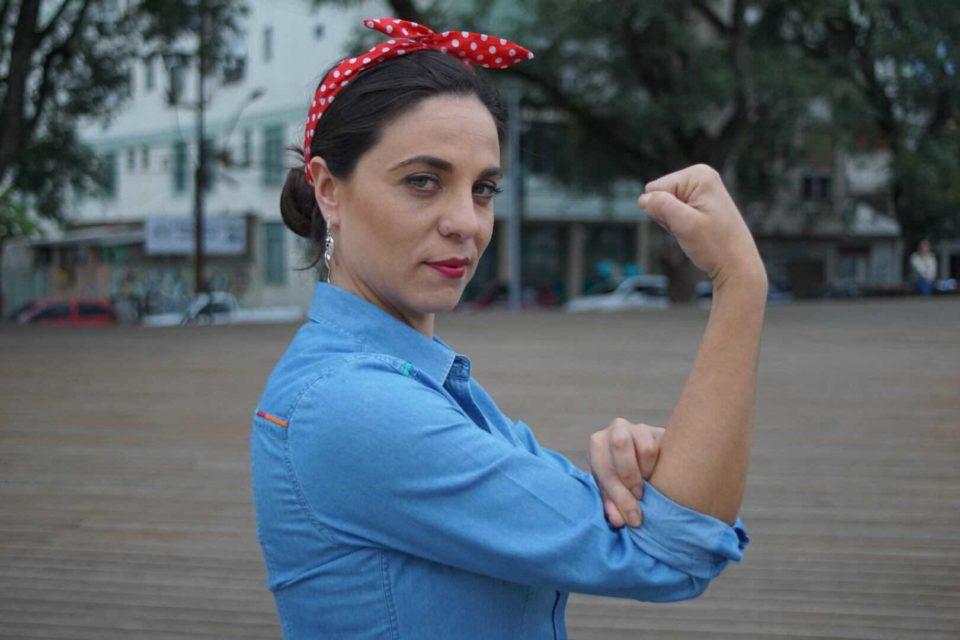 Fernanda Melchionna fala sobre os 25 anos da Livraria Bamboletras