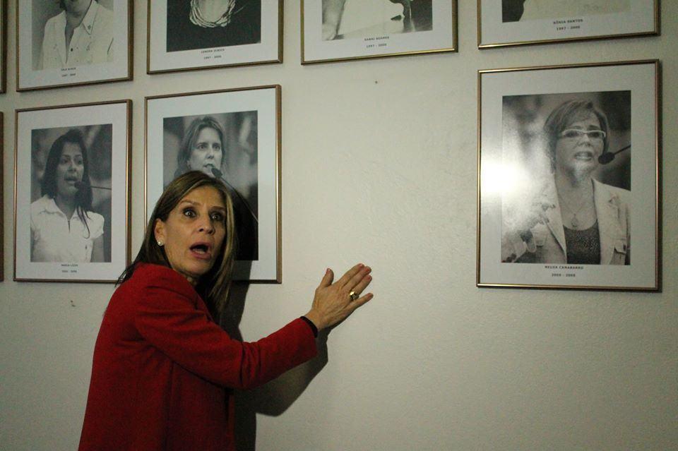 Foto: Bruna Andrade - Jornalismo B