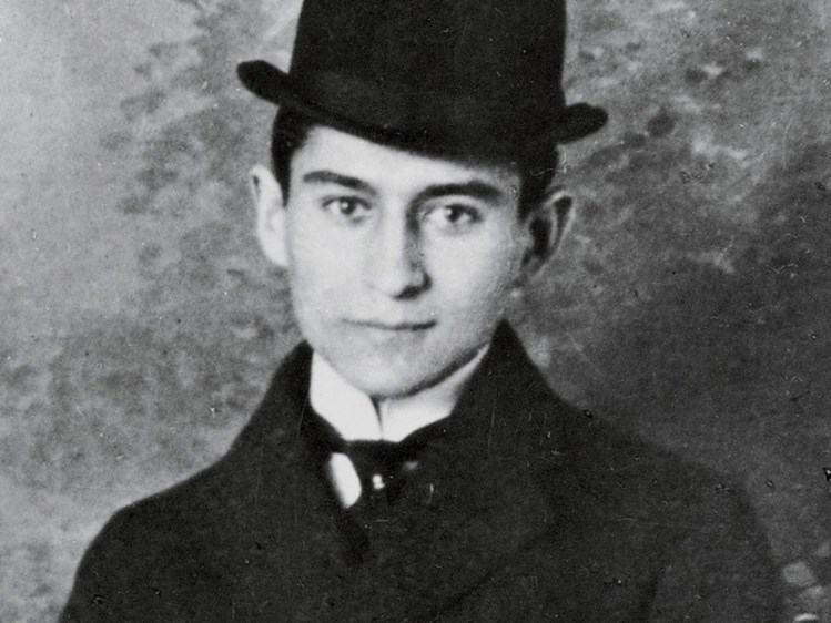 Os manuscritos secretos de Kafka serão afinal conhecidos