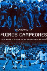 Fuimos Campeones Ricardo Gotta