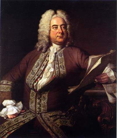 Para descolonizar Handel