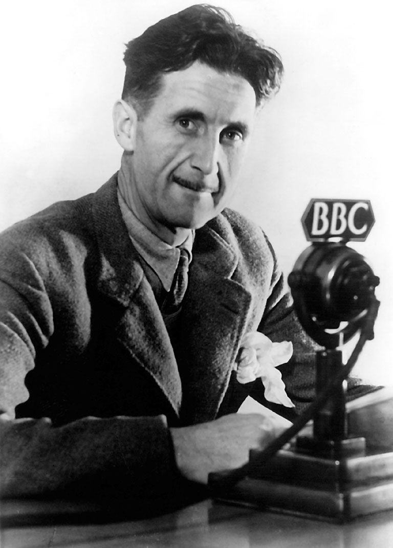 Lutando na Espanha, de George Orwell