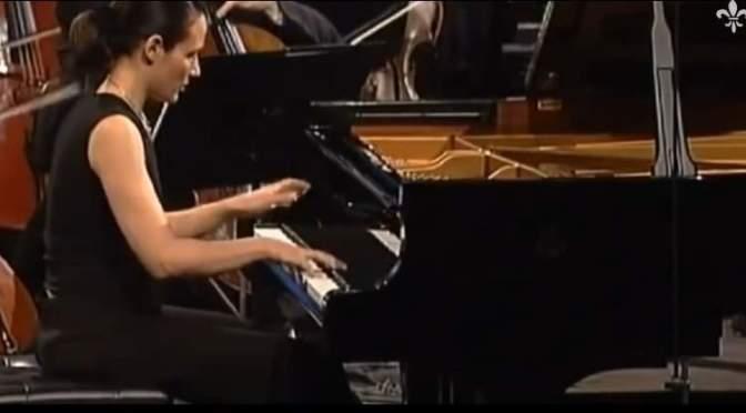 O 3º Concerto para Piano e Orquestra de Béla Bartók e a historinha da Carol