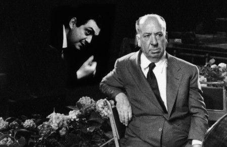 O encontro de Hitchcock com Kubrick
