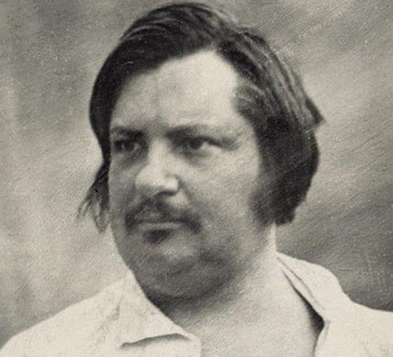Balzac: realismo e café