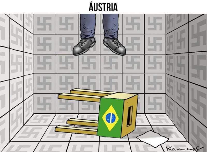 Bolsonaro conseguiu o que parecia impossível, em 3 meses virou unanimidade mundial