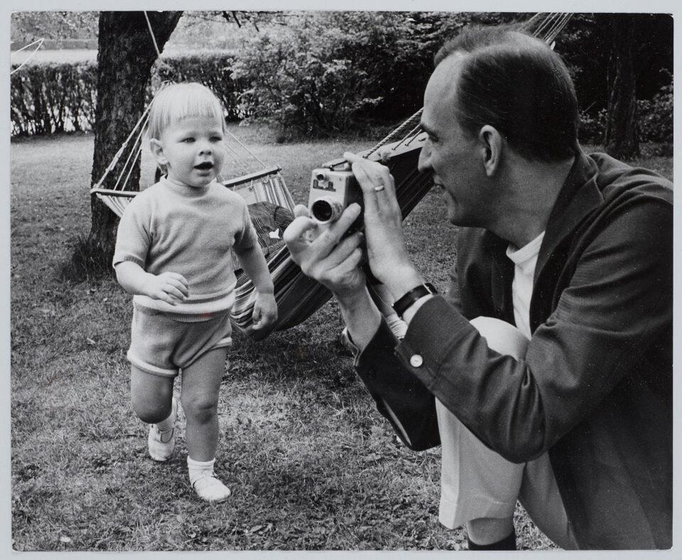 Ingmar Bergman sobre o analfabetismo emocional