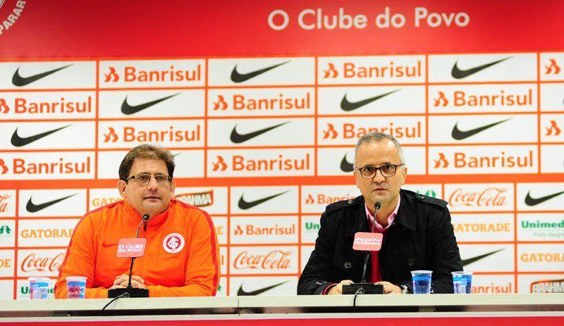 Boa tarde, Guto (com os melhores trechos do fiasco de Vila Nova 2 x 1 Inter)