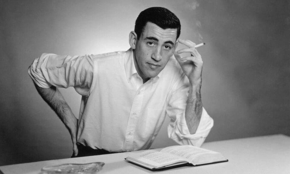 Franny & Zooey, de J. D. Salinger