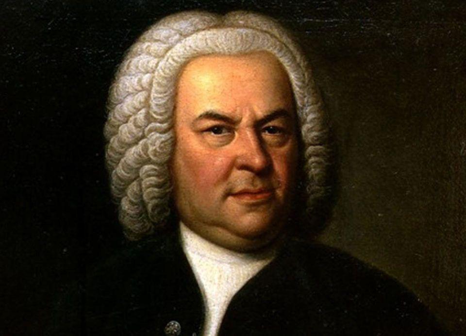 Um pouco da vida de Johann Sebastian Bach