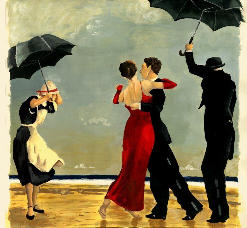 Jack Vettriano - The_Singing_Butler__finished