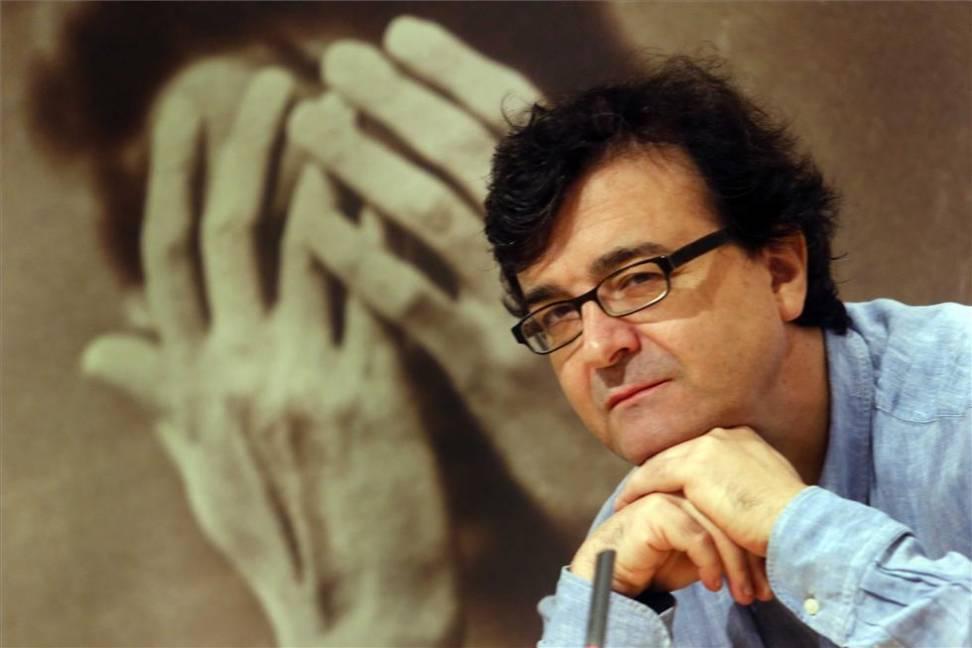 Javier Cercas: obra-prima | Foto: Divulgação