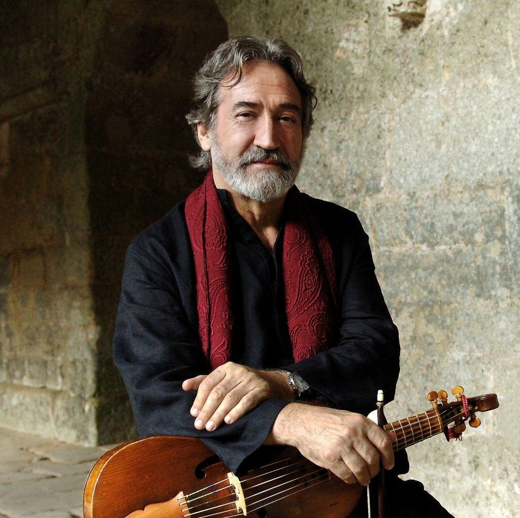 Da coragem para não se dobrar: Jordi Savall recusa o Prêmio Nacional de Música da Espanha