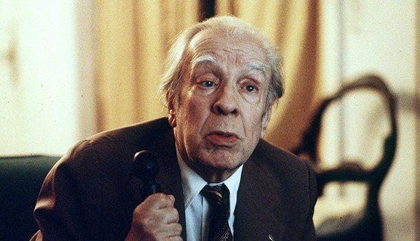 Da sabedoria de Jorge Luis Borges