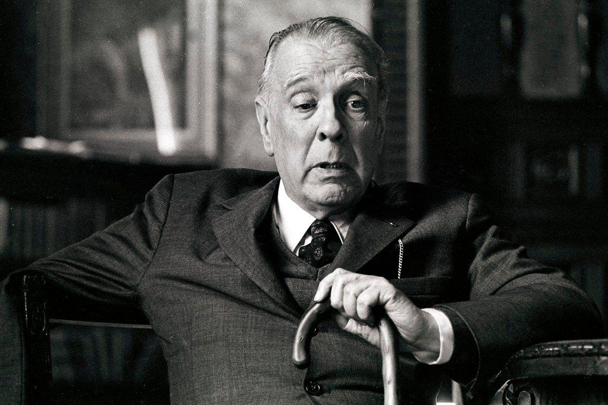 O motivo pelo qual Jorge Luis Borges não ganhou o Nobel em 1967