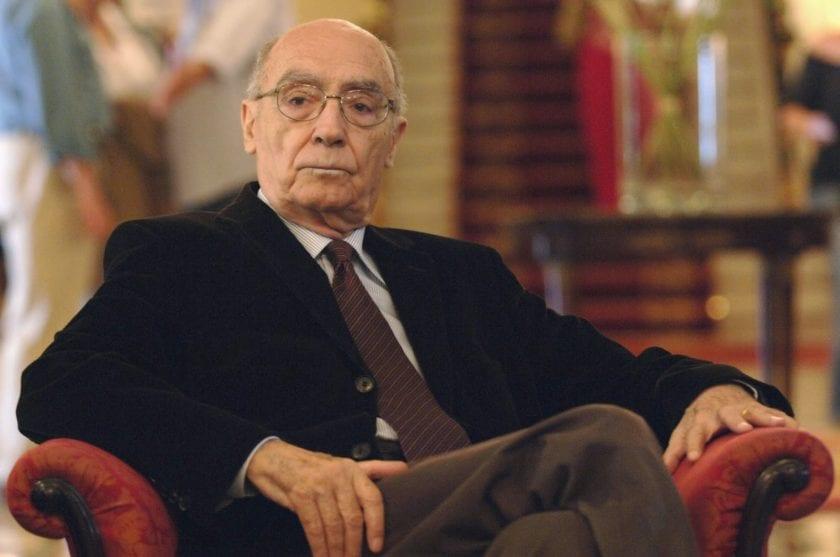 Caim, de José Saramago