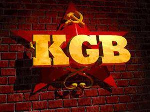 KGB-secrets