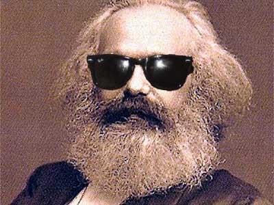Cunha caiu no dia do aniversário de Marx