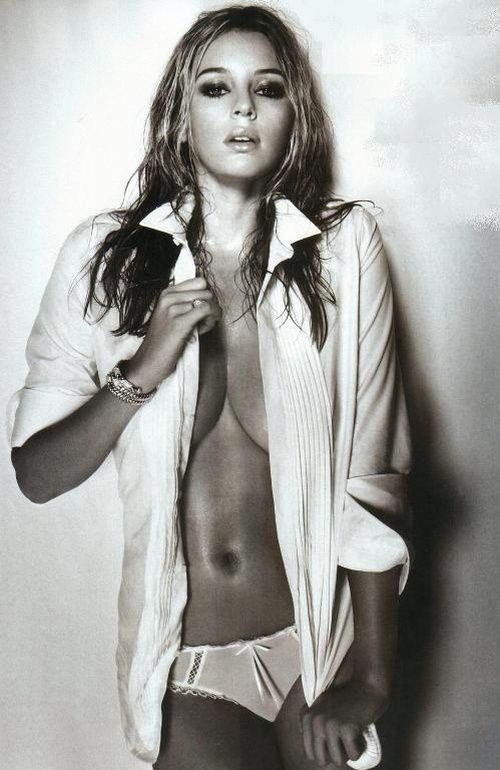 Kelly Hazell
