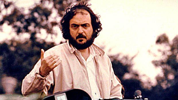 Com todo Stanley Kubrick nos ouvidos