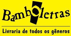 LOGO BAMBO COM FUNDO AMARELO