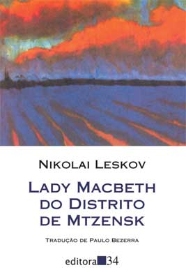 Leskov Lady Macbeth