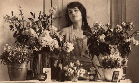 Lina Prokofiev em 1921