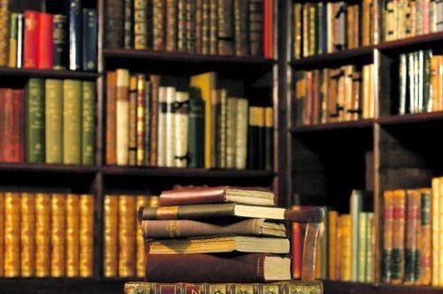 Como se roubam livros em Portugal