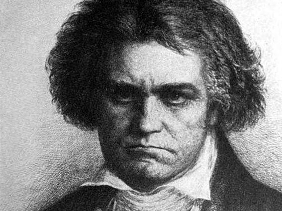 Beethoven, o surdo imortal que escrevia para o futuro