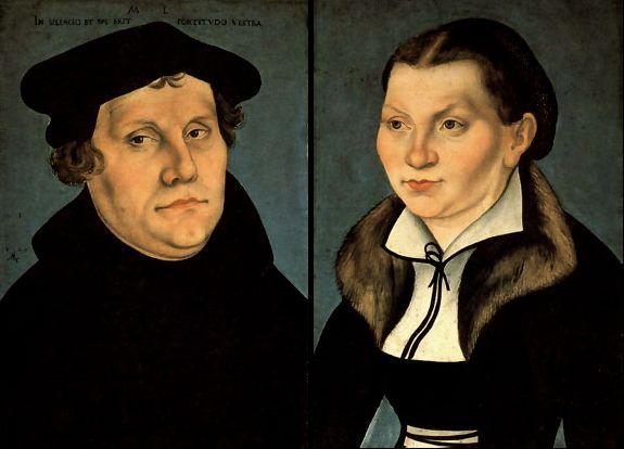 Você sabia que Martinho Lutero foi um precursor do feminismo?