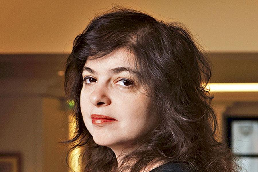 """Mariana Enríquez: """"Eu daria o Prêmio Nobel a Stephen King"""""""