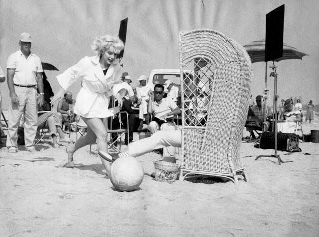 Marilyn Monroe (41)